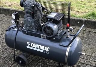 Contimac CM405/10/100W