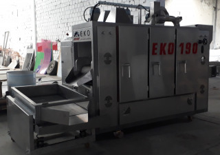 Ekoroast Nut Roasting Machine(EKO 190)