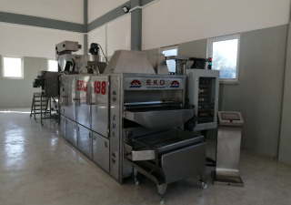 Ekoroast Nut Roasting Machine(EKO 198)