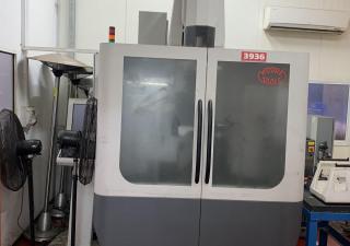 Moor Precision Tools 500CPWZ-31i