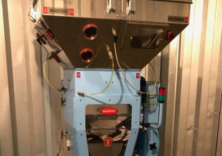 Used 4-Component Moretto Model Dgm1-4 Blender