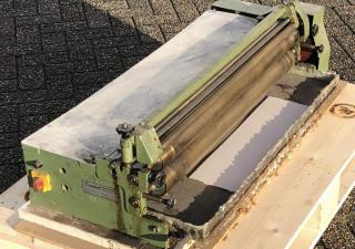 Sumbel Herold 800 Gluing machine for paper & board