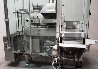 CIONI  Mod.A8/FC - Automatic ampoule filling and sealing machine used