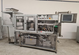 IMA  Mod. WINPACK TR130 - Blistering machine used