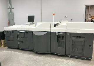 Système de production d'impression numérique Kodak DigiMaster HD125