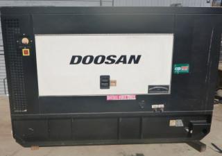 Generator, Diesel, 58 Kw, Doosan, 480 Volt