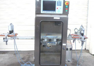 Thermo RAMSEY inline checkweigher type RXM