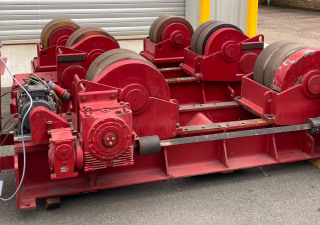 Used Bode 80 Ton Conventional Rotators