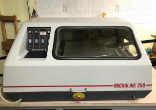 Electrovert Microline 250