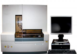 Applied Biosystems HITACHI ABI PRISM 3130xl Genetic Analyzer