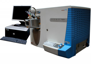 Thermo Electron Finnigan LTQ MS System
