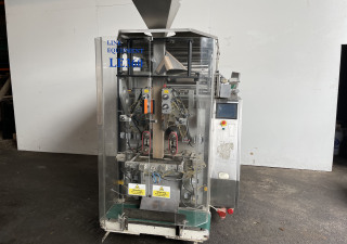 Line Equipment VFFS bagger