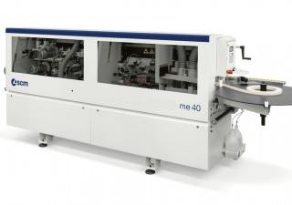 Scm Minimax Me 40Etr Edgebander