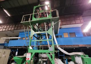 Yi Hui Machinery Industry HDM
