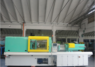 Arburg 630 S 2500-1300