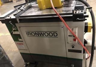 Ironwood BR23 Boring Machine