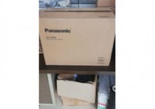 Used -Panasonic Cx350Ej (Used) - Camcorders - P2