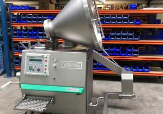 Vemag HP 10 C Vacuum stuffer