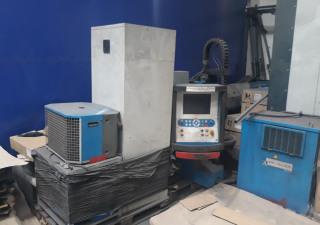Plasma cutting machine SAF Air Liquide PLASMATOME 25