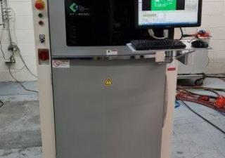 Machine d'inspection de pâte à souder Koh Young 3D KY8030-L (2008)