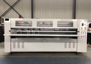 Slitter creaser HM – 2300SC ref 2419