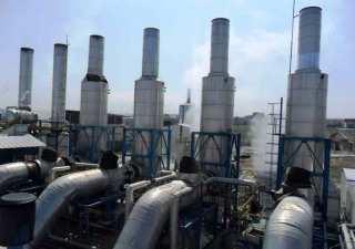 ​70.8 MW GAS ENGINES FOR SALE