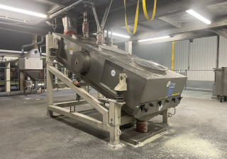 SWECO RM3-1A-S-BR2 Vibratory Separator Sieve
