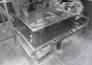 K-TRON W 600 I Weigh Belt Feeder