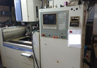 Electro érosion Mitsubishi fx 20k année 2000