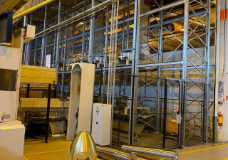 Fastems AUTOMATION SYSTEM Pallet