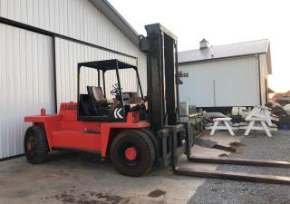Kalmar 33,000 LBS Fork Truck