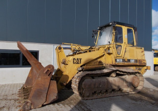 Caterpillar 963B