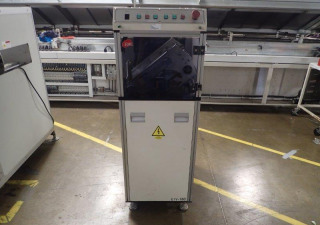Eunil EIV-180 Flipper Conveyor