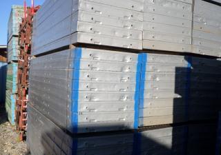 Doka Framax Steel 3,30m 465m²