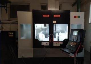 Centre CNC Quaser MF 630 Cnc 5 ad