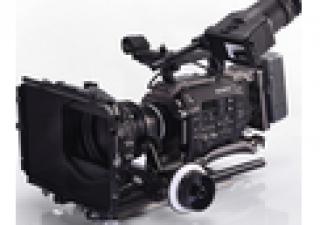 Sony PXW-FS7 4K XDCAM
