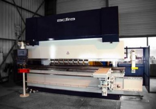 ADIRA QIH27540BL Cnc press brake