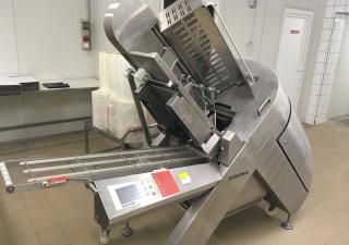 Bizerba A 510 Slicer