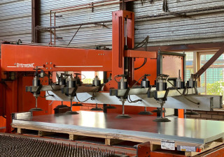 Bystronic Bystar 3015 laser cutting machine
