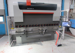 BYSTRONIC Xact Smart 100/3100 Press brake cnc/nc