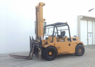 Forklift Of 12 Tons