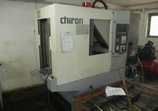 Chiron FZ 08W