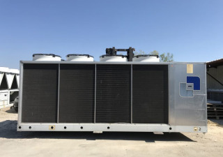 CLIMAVENETA INX-N/SL-CA 0904T cooling unit