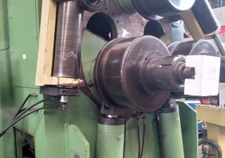 Used Comac 3100HV4 Profile bending machine