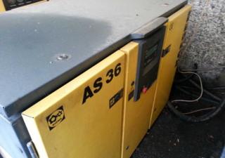 Compressor Kaeser As36