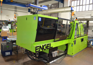 Engel VC500/120 Injection moulding machine
