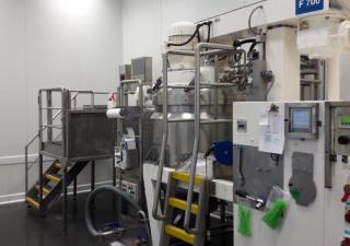 Fryma VME-700 Liquid mixer