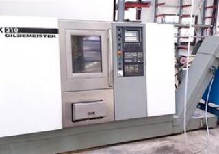 Gildemeister CTX 310 V 1