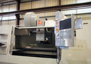 HAAS VF-6 Machining center - vertical
