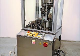 IMA Mod. ZANASI 40 E - Capsule Filler used